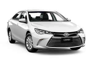 Camry Altise Petrol (demo)