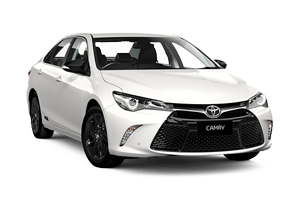 Camry RZ- Special Edition