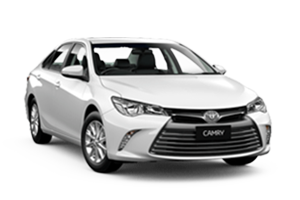 Camry Altise