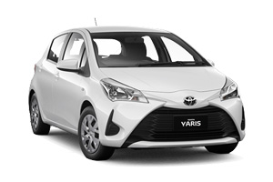 Yaris  Ascent Manual