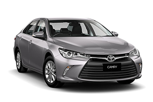 Camry Altise Petrol