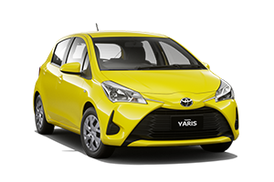 Yaris Ascent
