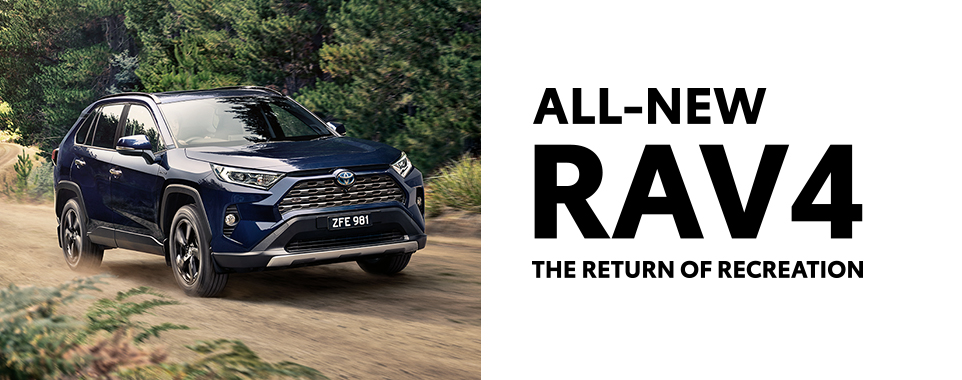 All-New Rav4
