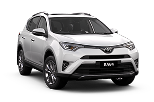 RAV4 AWD Cruiser