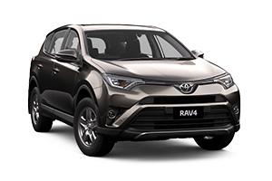 RAV4 AWD GX