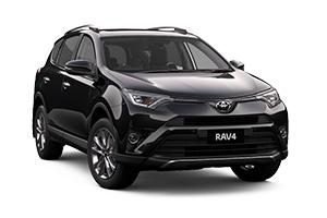 RAV4 AWD Cruiser