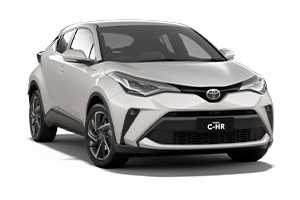 Toyota C-HR | Low finance rate across the range!