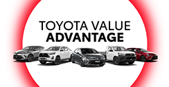 Toyota Value Advantage
